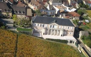 Domaine de la Pousse d'Or