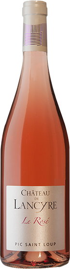 pic-saint-loup-rose 2014-wine