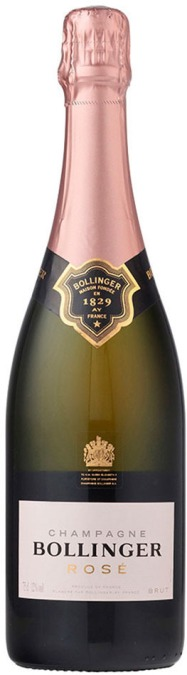 bollinger-rose-bottle